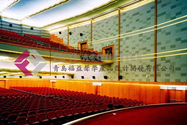 上海大光明影院