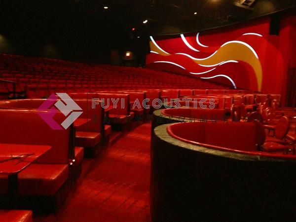 美国拉斯维加斯Tropicana酒店剧院