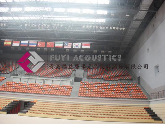 天津大学体育馆