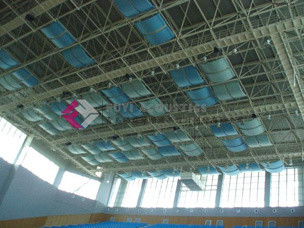 桓台体育馆