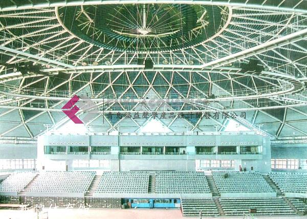 新疆体育馆