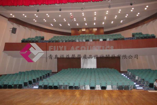 孟加拉国Bangladesh Academy项目
