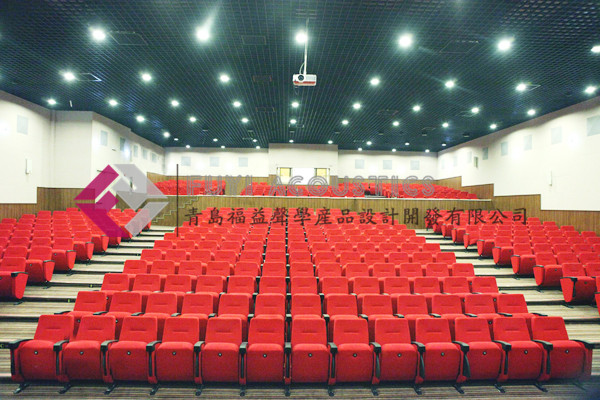 <b>约旦国际学校剧院</b>